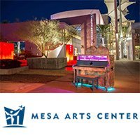 Premiering an Original Piece – Mesa, Arizona